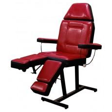 Педикюрное кресло АННА стационарное