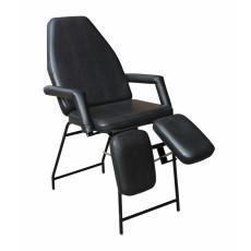 Педикюрное кресло БИГ стационарное