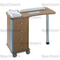 Маникюрный стол 204X С